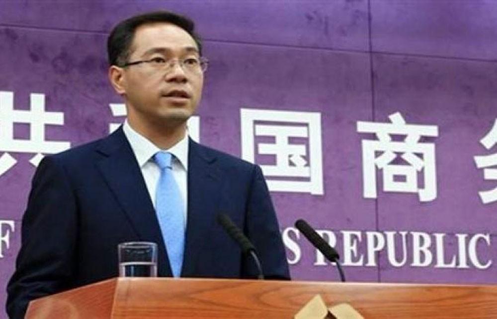 """بكين تنفذ تعهداتها التجارية """"فورًا"""""""
