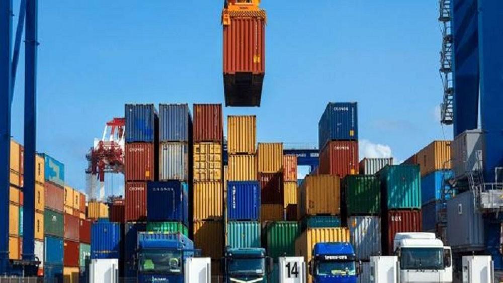 تراجع صادرات وواردات الصين