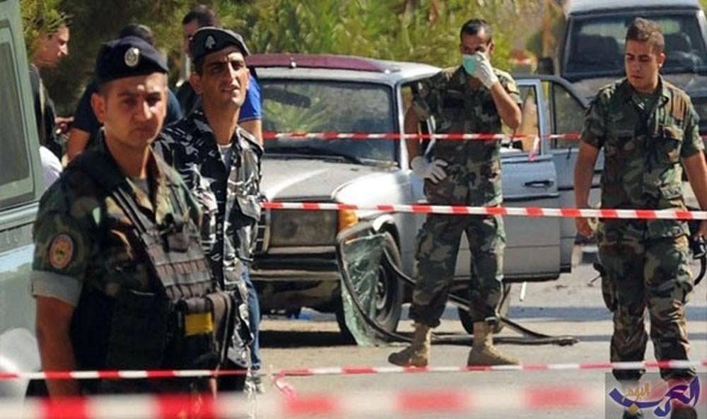 لبنان يحبط عملية إرهابية ضخمة