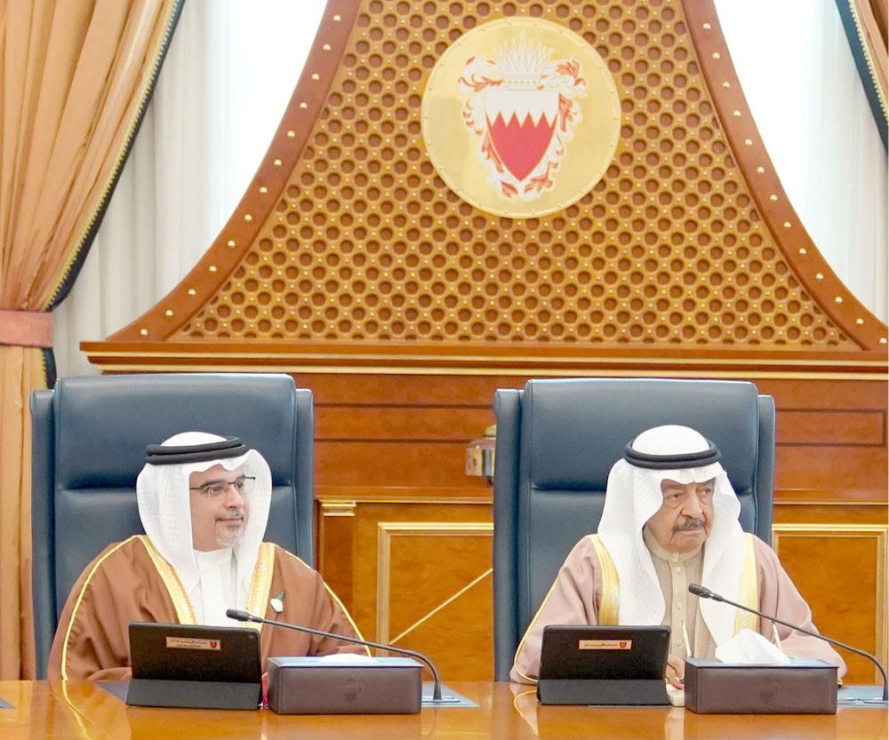 سمو رئيس الوزراء يرحب بتأكيدات إعلان الرياض الحفاظ على قوة وتماسك المجلس