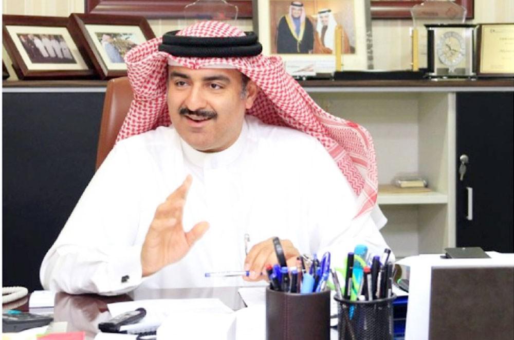 الشيخ: البحرين قبلة الاستثمار المالي