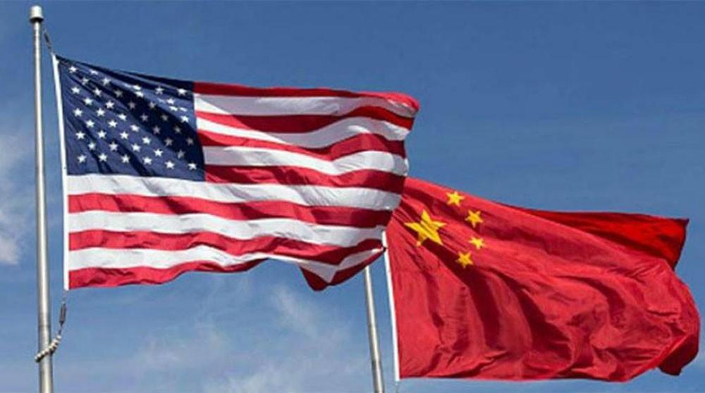 تجدد الخلاف التجاري بين أميركا والصين