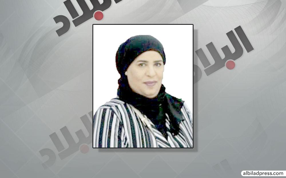 """الشاوي نائب رئيس """"رياضة المرأة"""""""