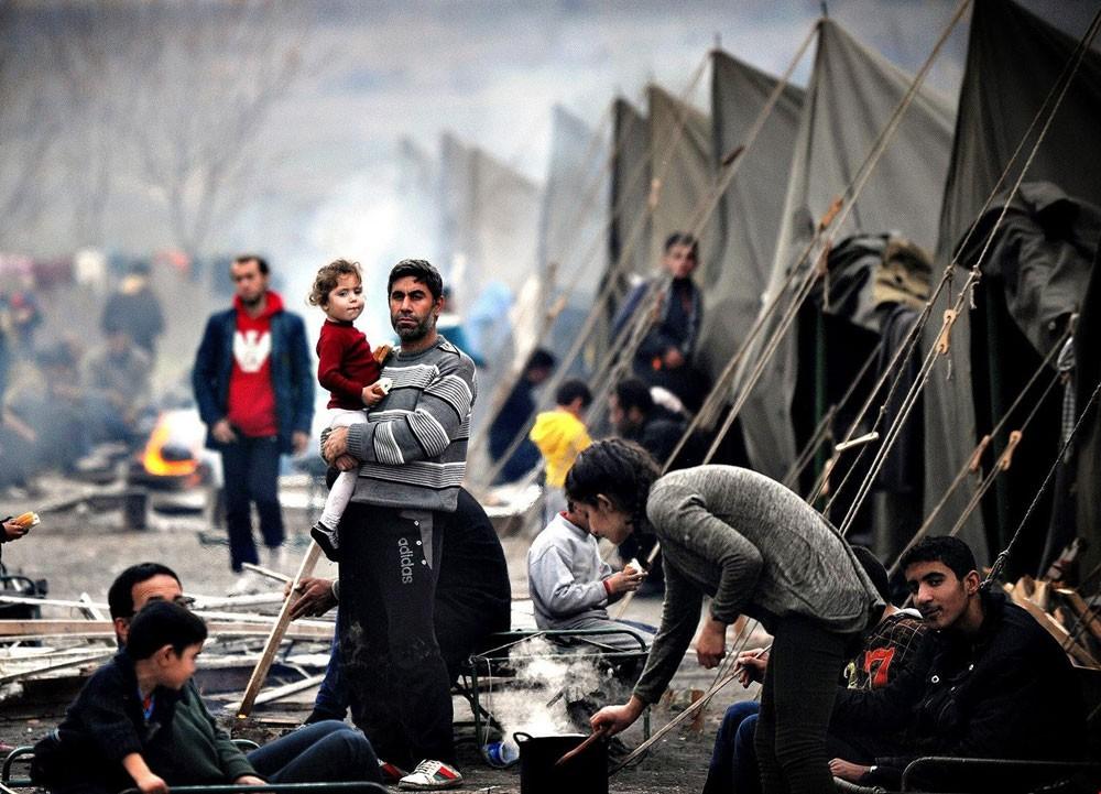تركيا تعلن عودة 300 ألف سوري