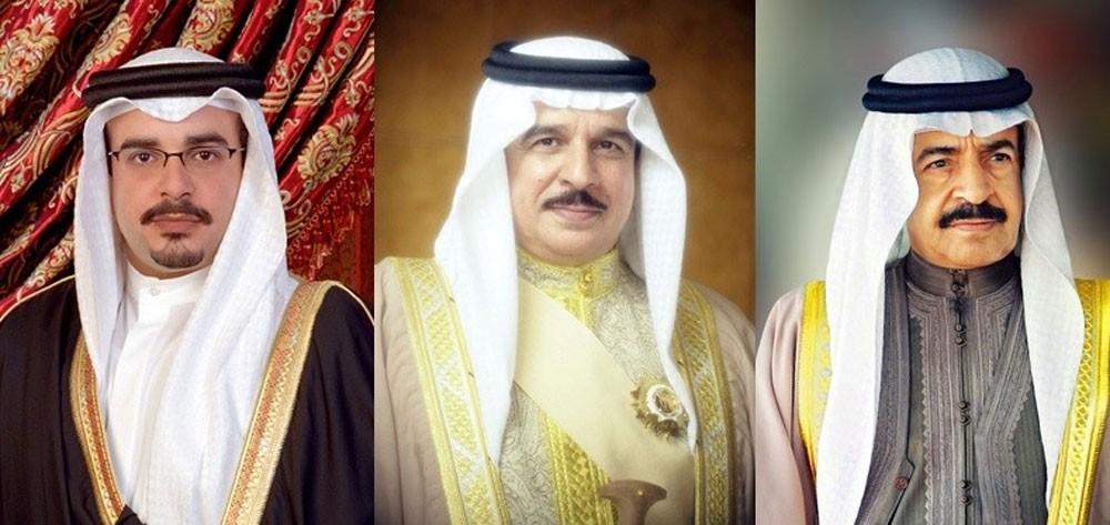 البحرين تهنئ إمبراطور اليابان