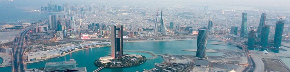 39.3 مليار دولار الناتج المحلي للبحرين 2018