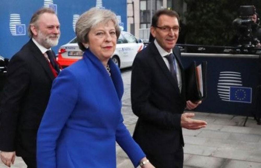 بريطانيا: 130 مليون دولار لتسيير ناقلات