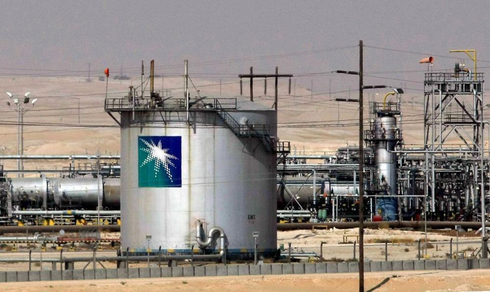تدشين خط الأنابيب البحريني السعودي