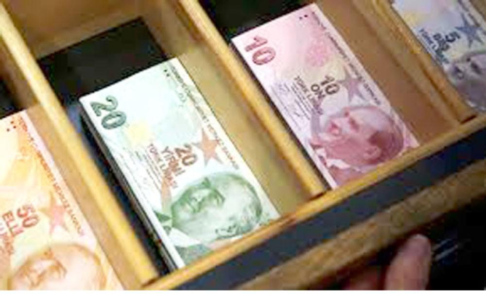 الليرة التركية تضعف 1 % مقابل الدولار