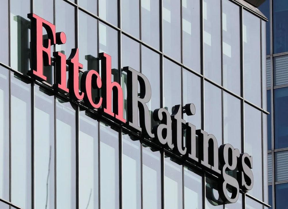"""""""فيتش"""": ضعف في سياسة الموازنة الأميركية"""