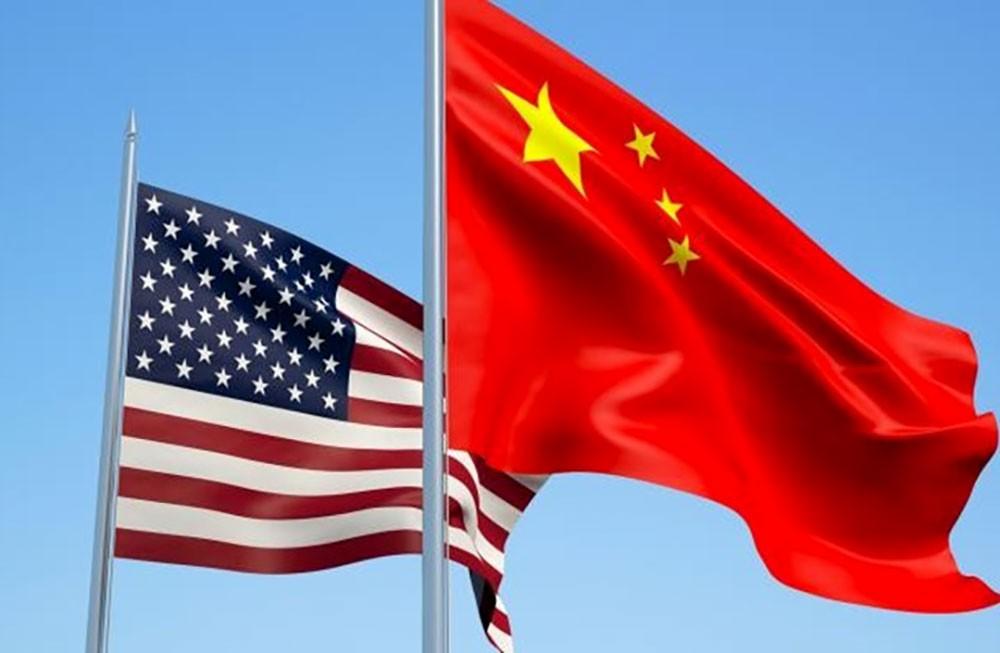 انطلاق المفاوضات التجارية الأميركية aالصينية