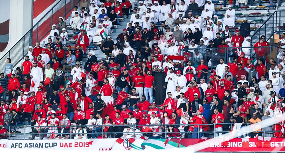 """""""بتلكو"""" والجمهور البحريني"""