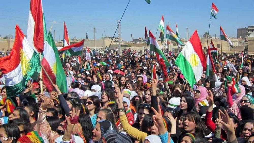 الأكراد يعمقون التوتر بين واشنطن وأنقرة