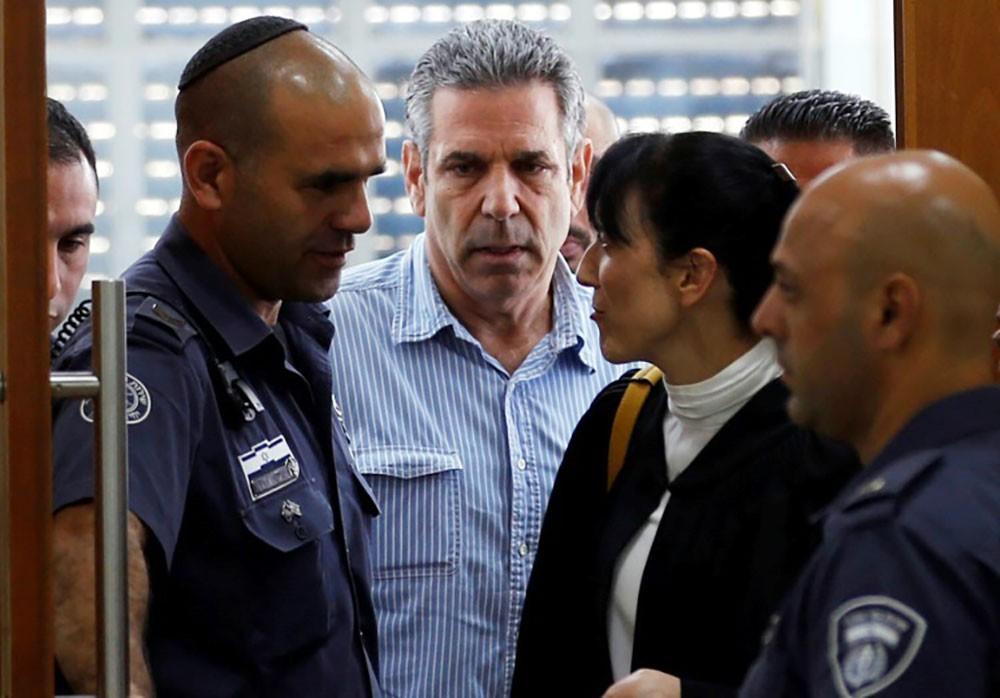 وزير إسرائيلي يقر بالتجسس لإيران