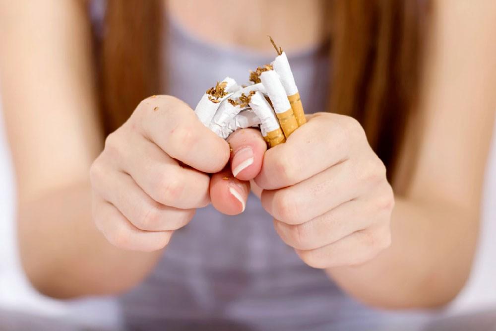 الانسداد الرئوي يهاجم المدخنين