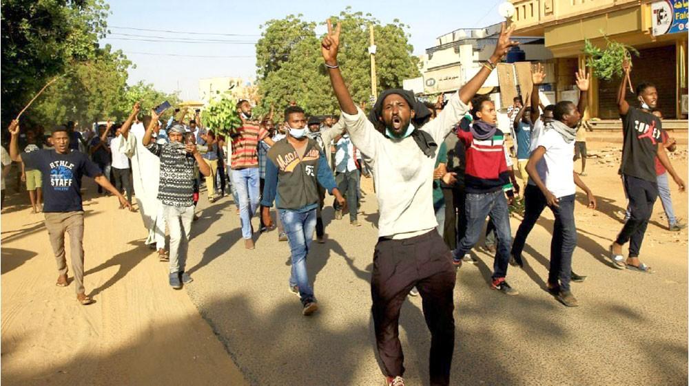 دعوات لتظاهرات جديدة بمدن السودان