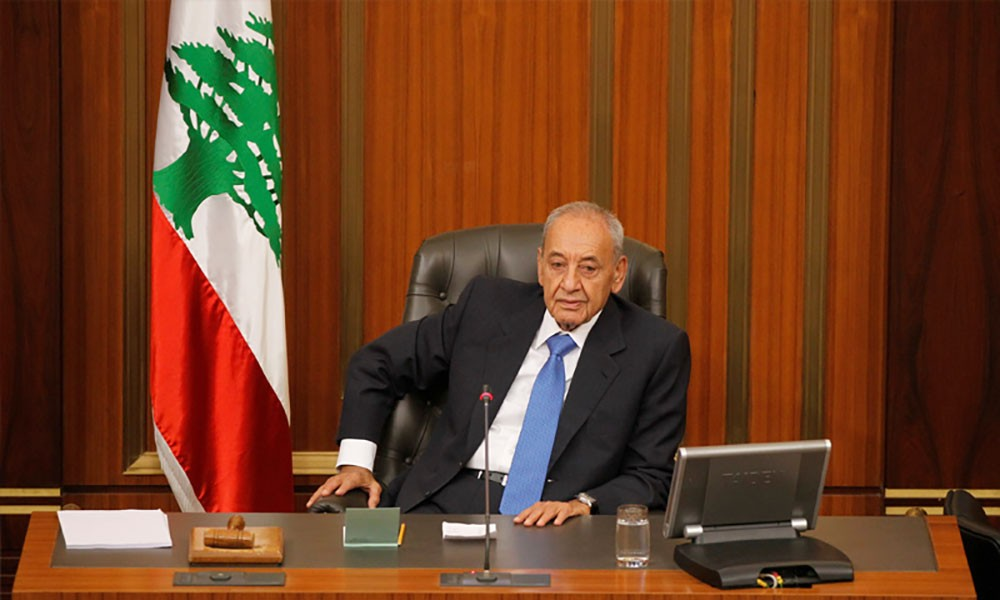 بري مع عودة سوريا للجامعة العربية