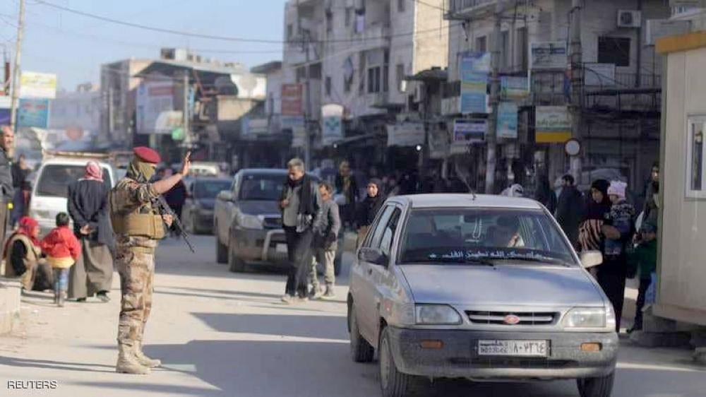 25 ألفًا نزحوا من العنف شرق سوريا