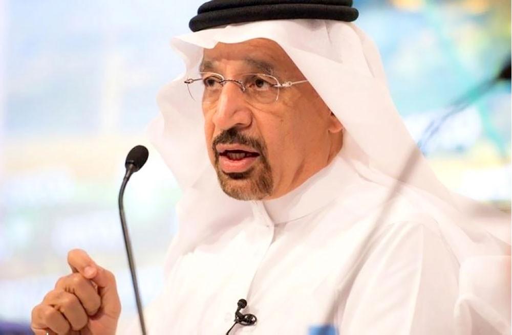 """السعودية: ماضون في خطط إدراج """"أرامكو"""""""