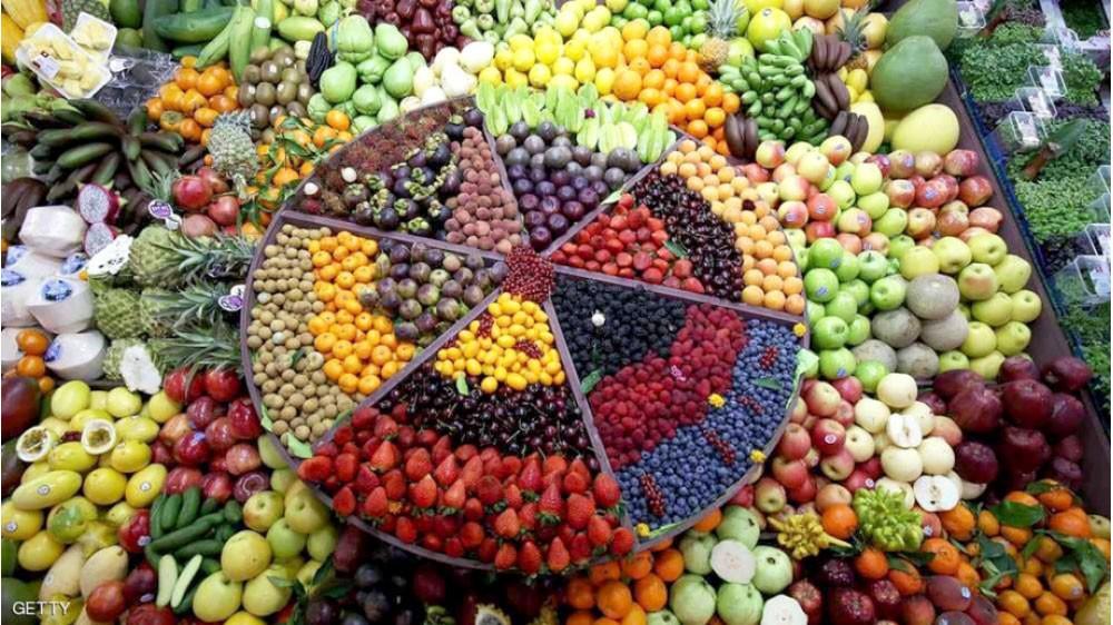 فوائد مذهلة للأطعمة الغنية بالألياف