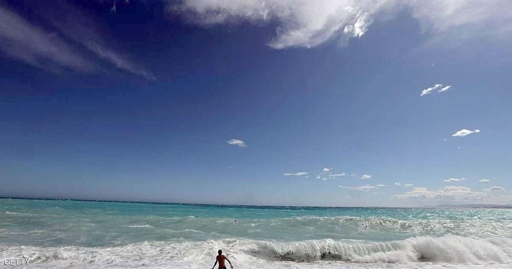 حرارة المحيطات ترتفع أسرع من المتوقع
