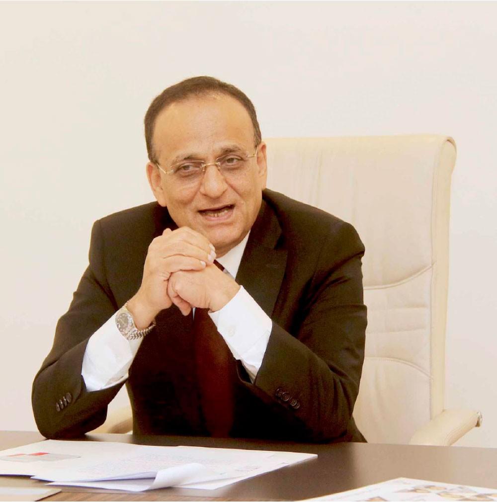 يوسف علي ميرزا: الدفع اللاتلامسي بالبطاقات والمحفظة الإلكترونية قريبًا