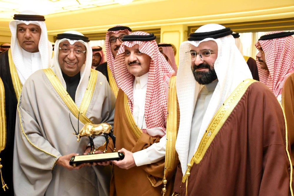 علاقات بمختلف المجالات مع السعودية