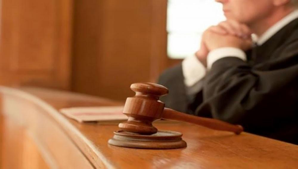 المحكمة تنتظر تقرير بقضية غسيل مبلغ 163 ألف دينار