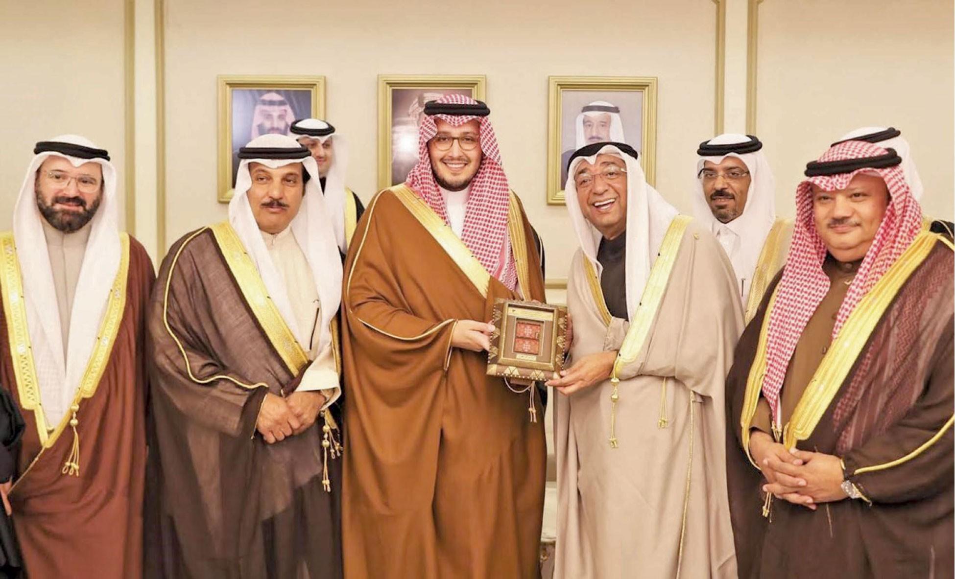 مزيد من التكامل مع السعودية