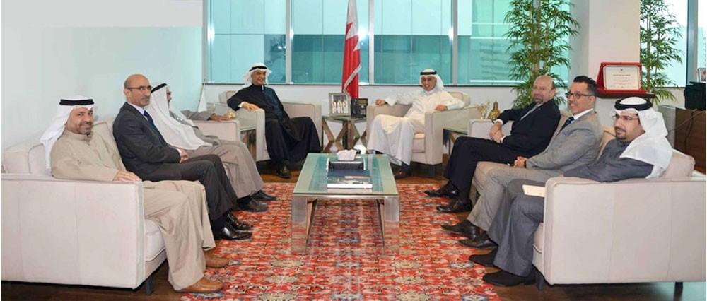 البحرين تحتضن استثمارات عالمية