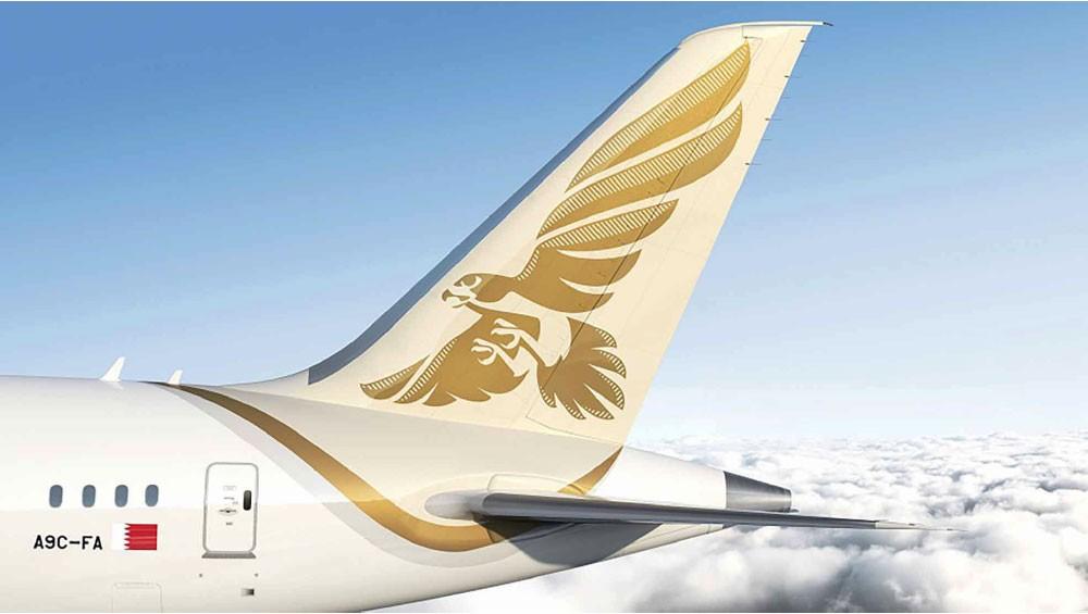 """""""طيران الخليج"""" و""""الخطوط الملكية المغربية"""" توقعان اتفاقية خاصة"""