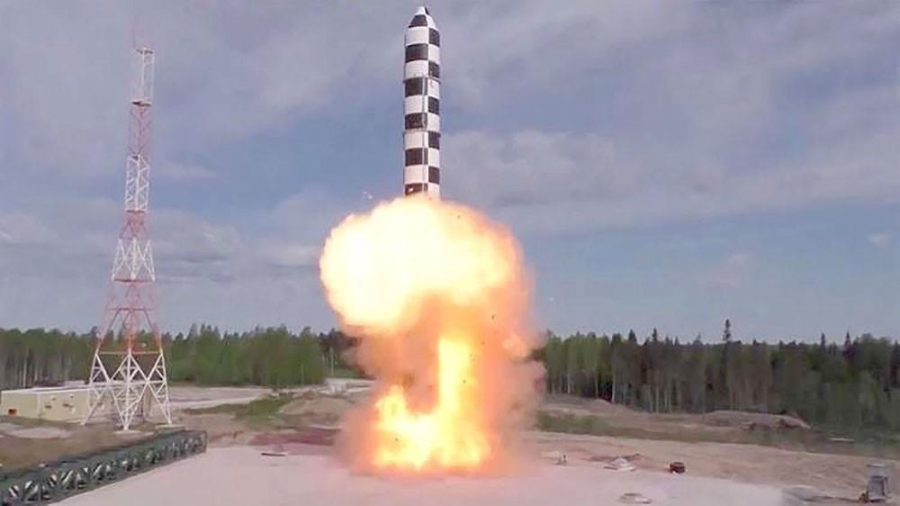 روسيا تستعد لحرب كبرى كما لو أنها تندلع غدا