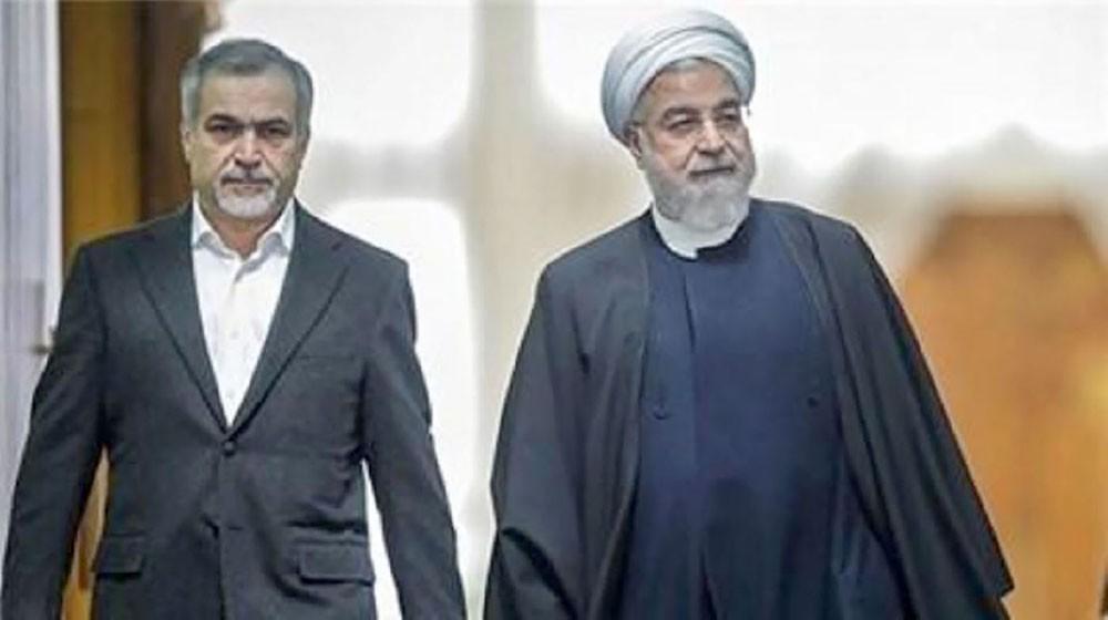 مطالبات برلمانية بمحاكمة شقيق روحاني