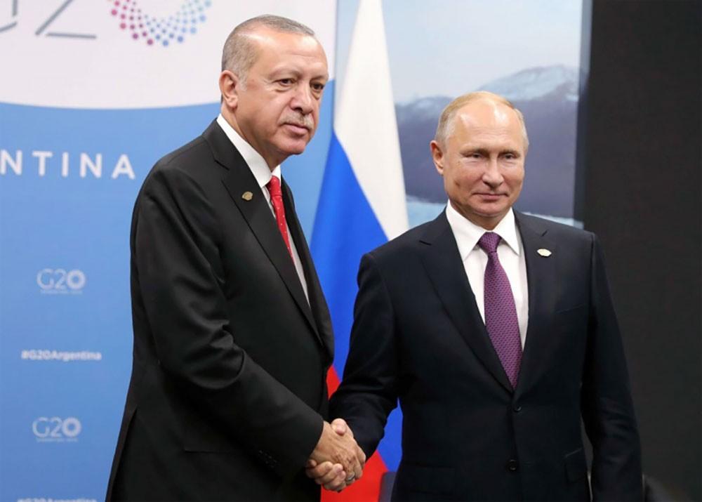 روسيا تطالب تركيا بتنفيذ اتفاق إدلب