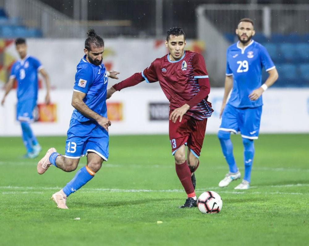 المالكية الأعلى في مشاركة اللاعبين تحت 21 عامًا