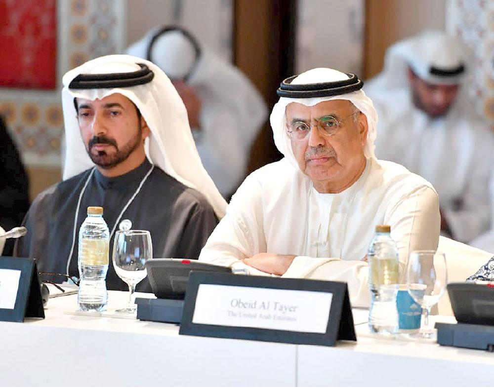 الإمارات تحذر من تبني الحمائية