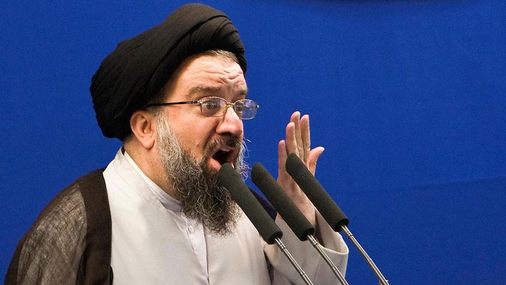 إيران تمتلك معادلة صنع القنبلة النووية