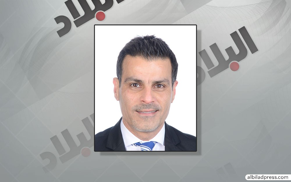 "آريان مديرا لـ ""دي إتش ال"" بالبحرين"
