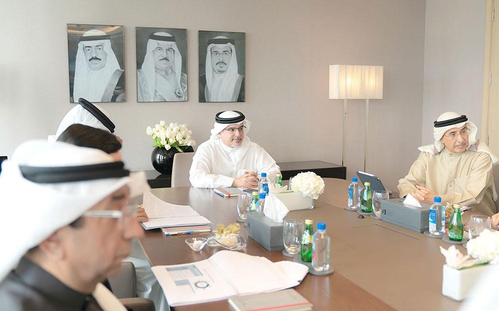 سمو ولي العهد : البحريني محور أساس للمشاريع التنموية كافة