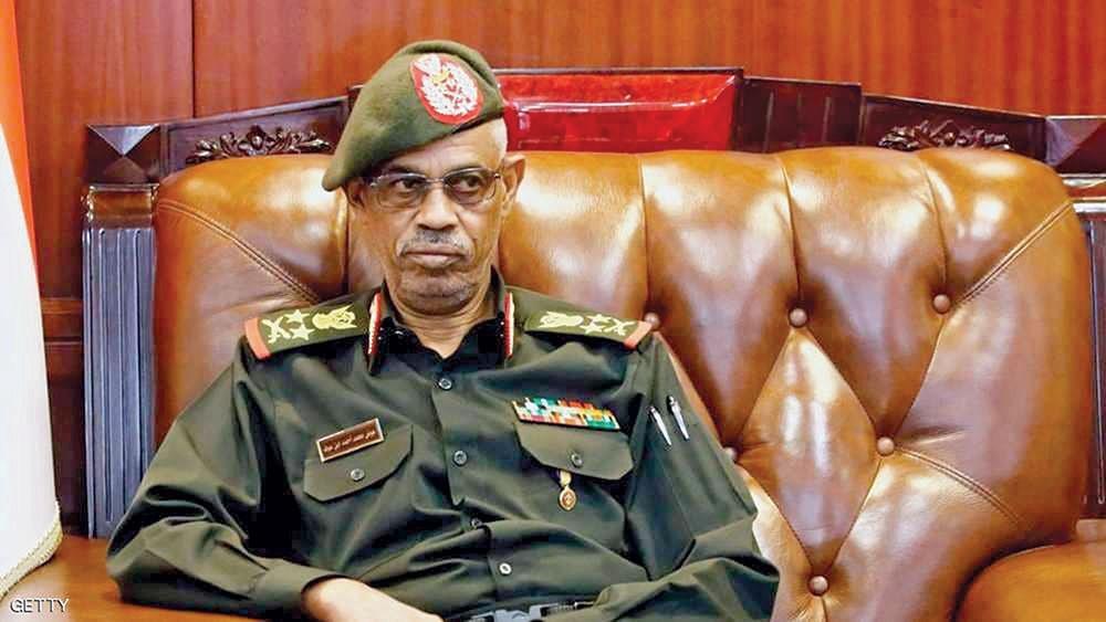 الجيش السوداني منحاز لأمن الوطن والمواطنين