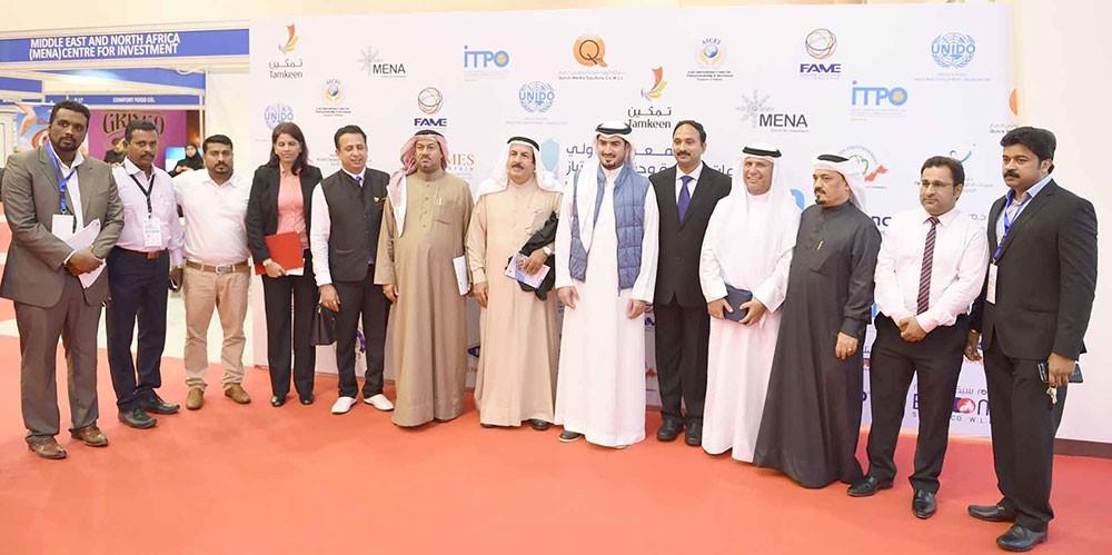 البحرين مقرًا لجمعية الفرنشايز بالشرق الأوسط