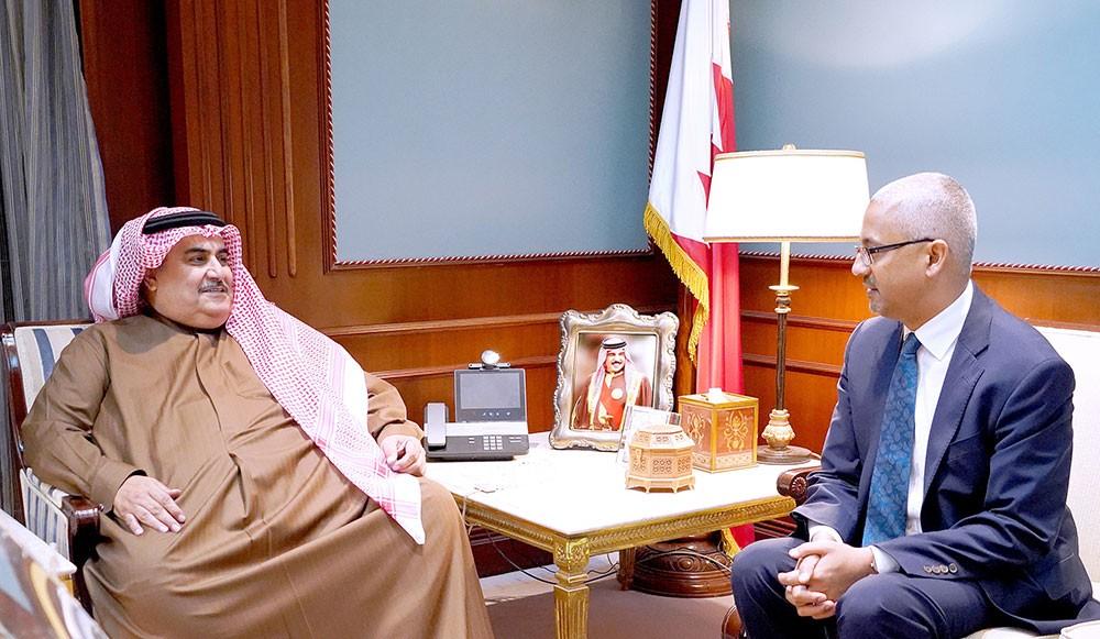 البحرين تقدم مستندات لاسترداد العريبي من أستراليا