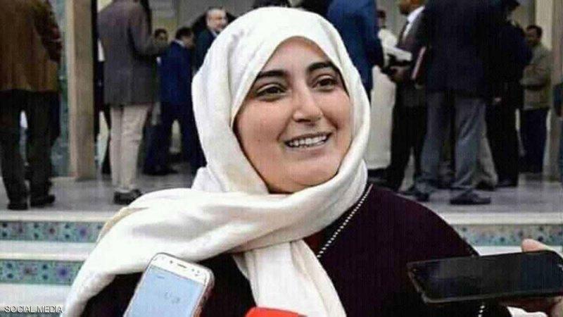 مغربية تتبرع بمليون دولار لمدرسة