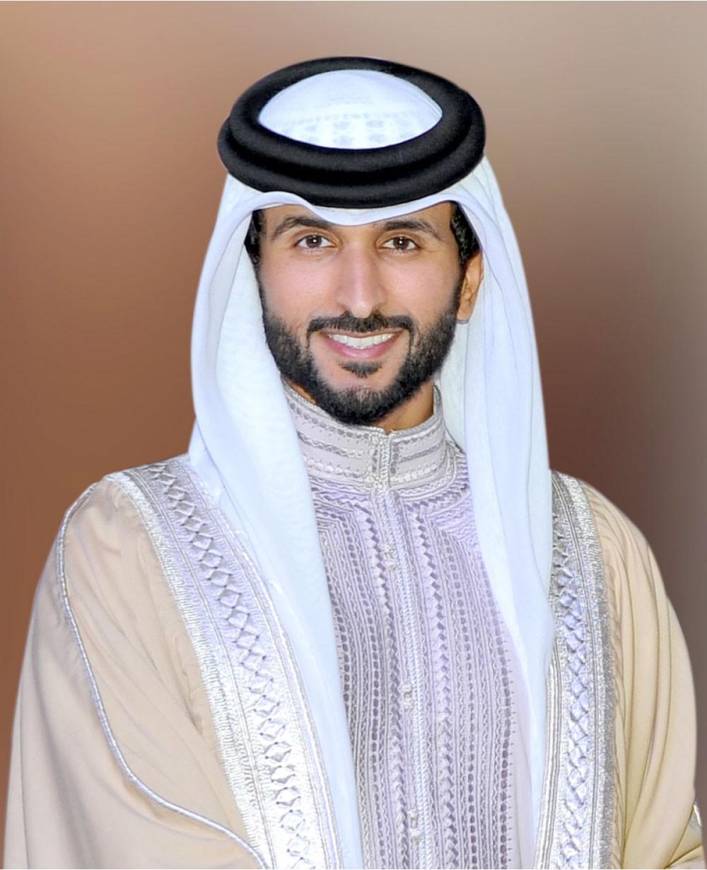 """ناصر بن حمد: إقرار """"الاحتراف الرياضي"""" خطوة متقدمة"""