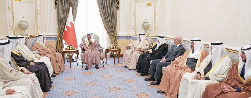 سمو رئيس الوزراء: الوحدة الوطنية ضرورة بظل التحديات