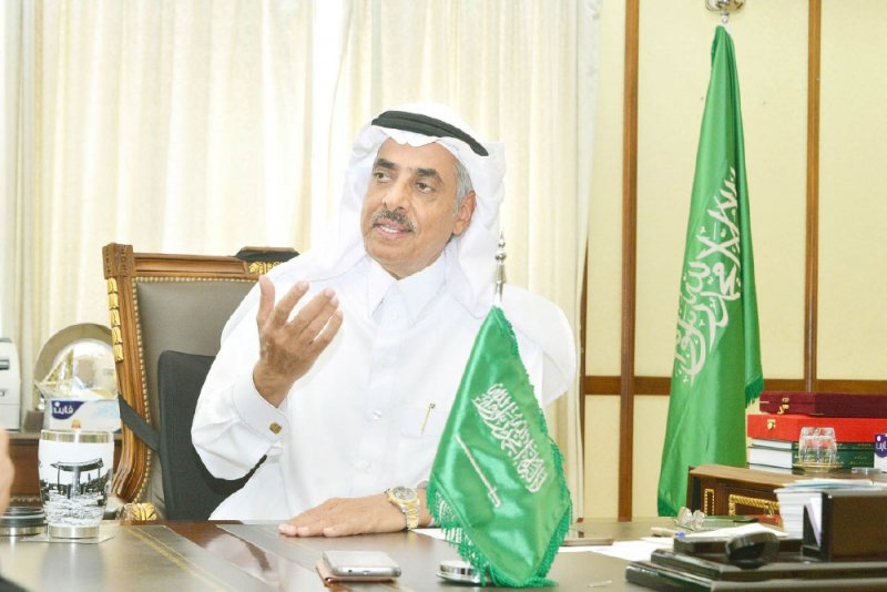 ديوانية السفارة السعودية تستقبل ضيوفها غدا