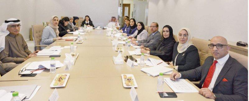 تطوير التشريعات لاستدامة إدماج احتياجات المرأة