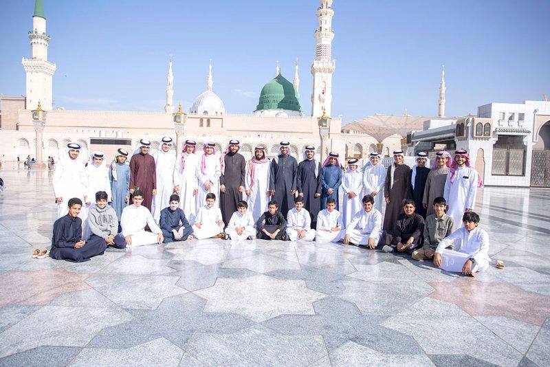 """جمعية الإصلاح تنظم """"قوافل القرآن"""""""