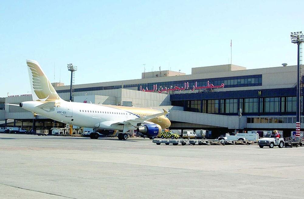 المطار يشهد قفزة في المسافرين