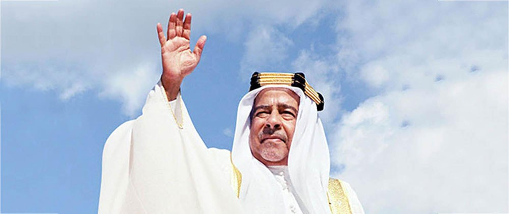 الأمير الراحل في ذكراه العشرين... رحلت عن الدنيا ولم ترحل عن القلوب